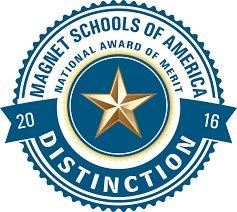 2016 School of Distinction